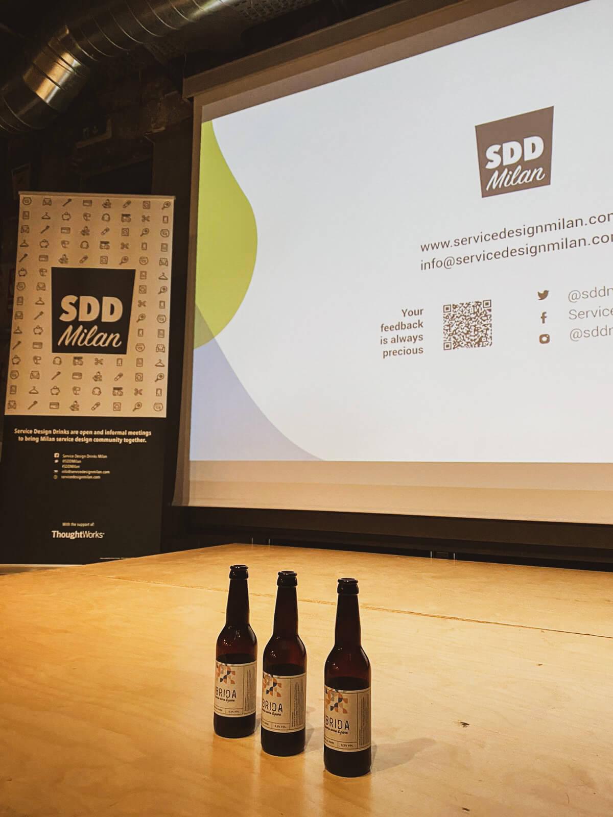 Service Design Drinks Milan_Native Culture Services