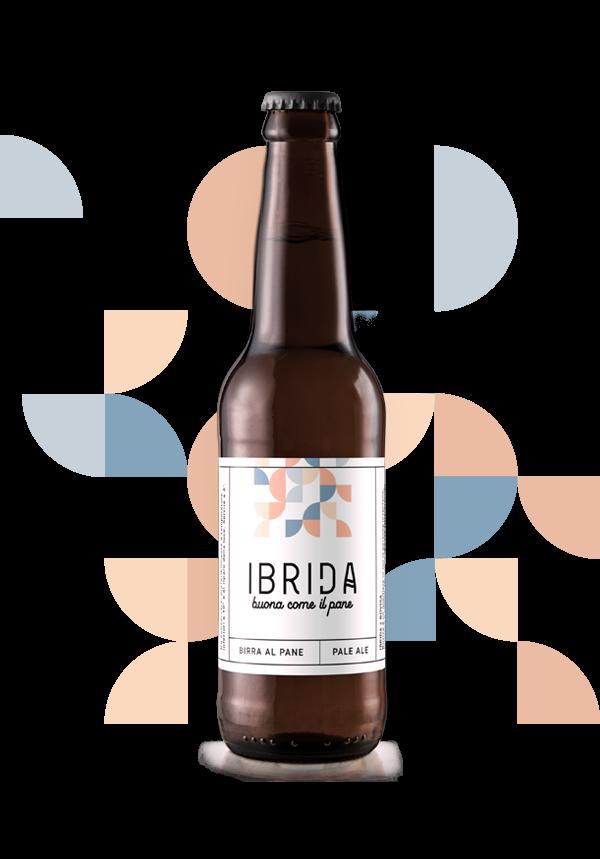 Ibrida Birra Bottiglia