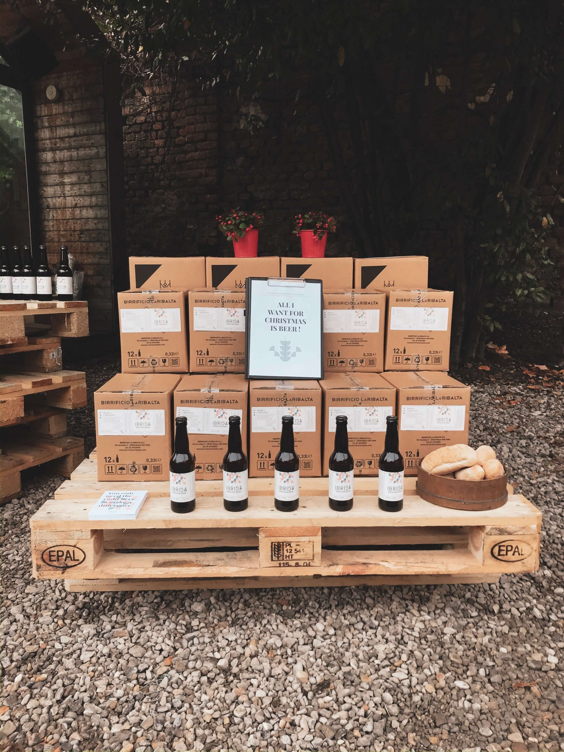 Cascina Cuccagna_Handmade Market